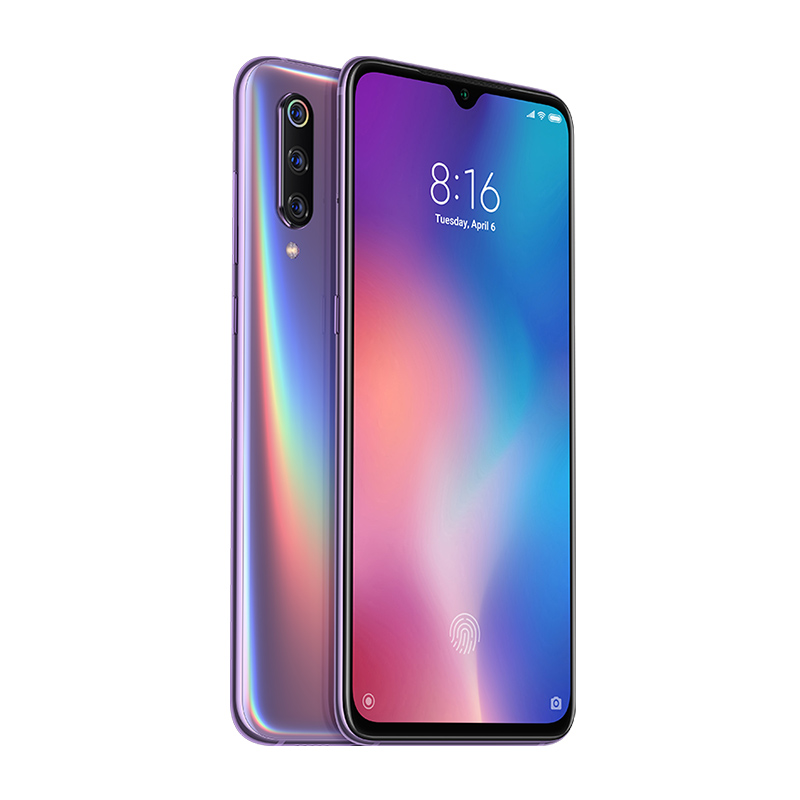 Mi 9 6/64GB purple 1